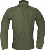Viper OD Green Tactical Fleece